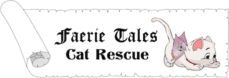 Faerie Tales Cat Rescue
