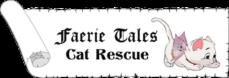 Faerie Tales Cat Rescue